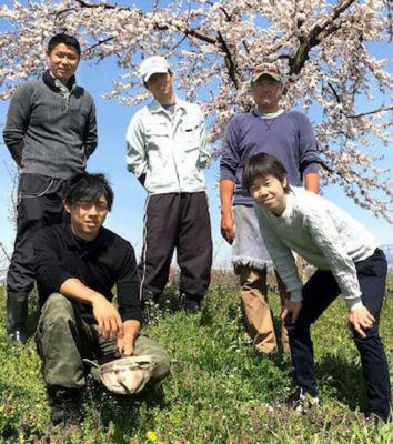 Su-eat Farmさん